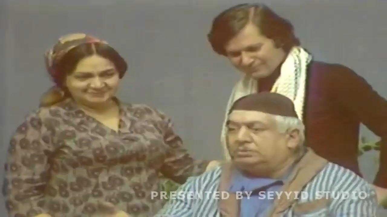 Evləri köndələn yar - televiziya tamaşası (tam versiya)