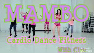 MAMBO - Tropkillaz / Dance Fitness Choreography