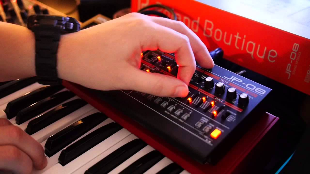 The Best Sound Module For MIDI Keyboard - Top 5 Picks [Buying Guide]