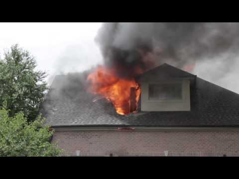 ShapPhoto South Barrington house fire 7-9-13