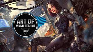 Best Of Art Melodic Techno Mix 2020 - Cyberlife By Patrick Slayer
