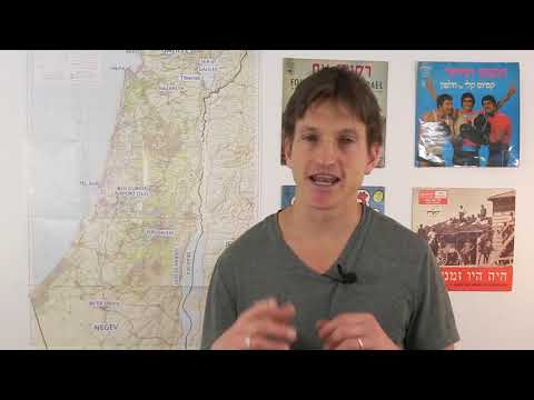 10 Important ISRAEL travel tips  2019 (From a professional tour guide)