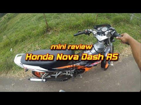 Honda Nova Dash RS Di Jambore TZT Purwokerto    Aji VAS