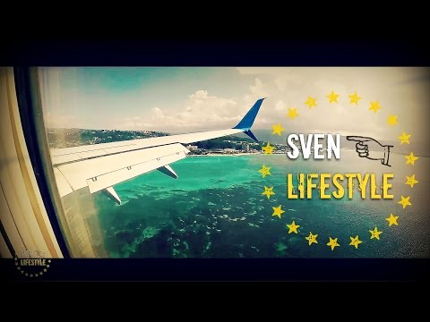 SVEN LIFESTYLE - 1 YEAR OF TRAVEL. (Trailer)