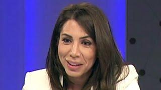 LAURA CHIRIAC cu lamuriri despre escapada amoroasa cu MAFIOTUL SERGIU DIACOMATU - 27 aprilie 2016