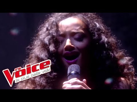 Halo - Beyoncé | Lucie | The Voice France 2017 | Live