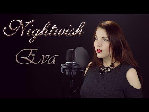 NIGHTWISH -  Eva (Cover by Alina Lesnik feat. Zoltan Gaspar)