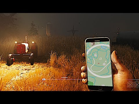 HIDE OR DIE Gameplay - Battle Royale Multiplayer Horror Game