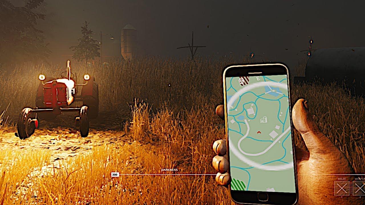 HIDE OR DIE Gameplay - Battle Royale Multiplayer Horror Game