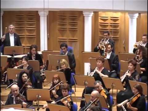 Beethoven | Symphony No.5 - II. Andante con moto