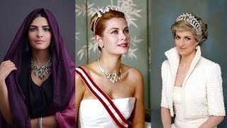 6 Most Iconic Princesses