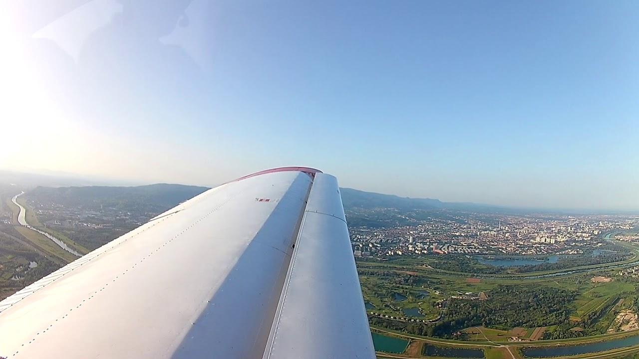 General Aviation   Achtung, Skyhawk!