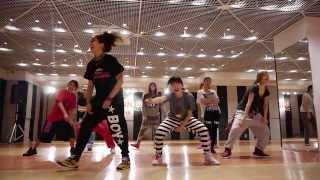2 Chainz | Justin Bieber | BoyFriend Remix | Choreography By: Anisha Gibbs