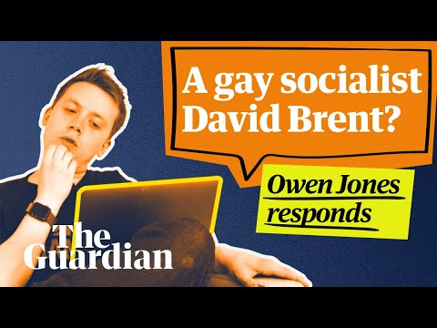 'Who Are You Calling A Gay Socialist David Brent?' | Owen Jones Talks Back (is Back)