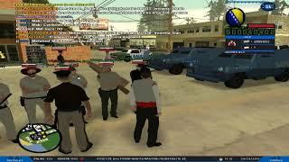 DA SE VRATIM U SHERIFF DEPARTMENT ?!?!?!? | Da otvorim server(samp) ?? |