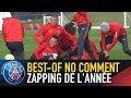 NO COMMENT - LE ZAPPING DE L' ANNÉE 2017 BEST-OF PART 2