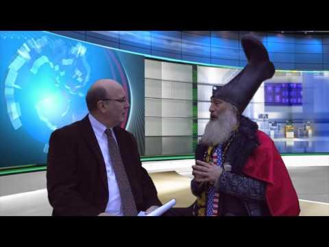 Vermin Supreme Concedes Donald Trump Crazier