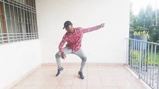 wikid ft Davido Love me official dance video by Nangroso ed