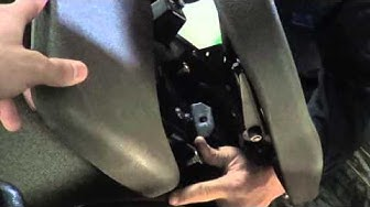 K&M John Deere 6000-7000 Buddy Seat Installation Video