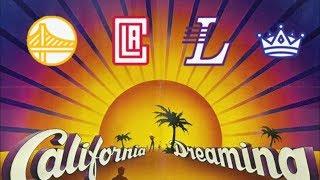 California Dreaming - Il nostro viaggio nello stato dell'oro