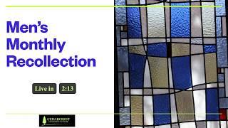 Men's Recollection June 17 2020