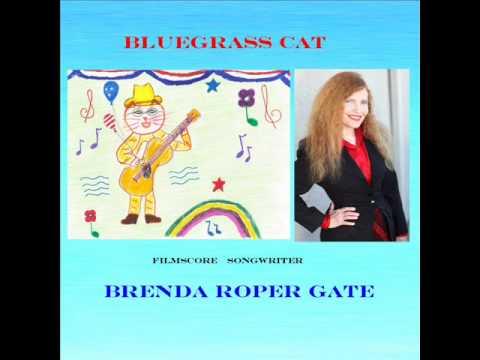 Bluegrass Cat