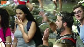 سياحة وسط الاحتلال والقتال في