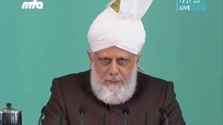 2016-03-04 Khalifat-ul-Masih II. (ra): Die Perlen der Weisheit