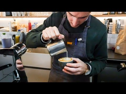 Coffee Talks and Tour in Belfast | ECT Weekly #035
