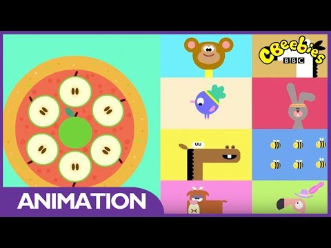 CBeebies | Hey Duggee | The Pizza Badge