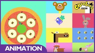 CBeebies | Hey Duggee | The Pizza Badge
