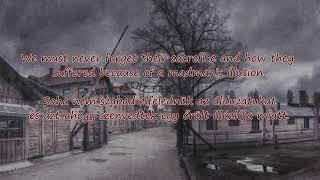 Sabaton - The Final Solution Lyrics English/Magyar