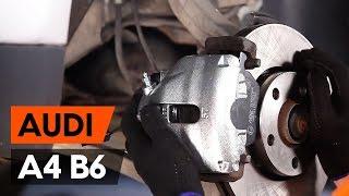 Техническо ръководство за Audi TT FV изтегляне