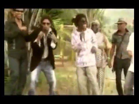 Antsika jiaby NJAKATIANA feat Max exception, Dah'mama, Jean Emilien..