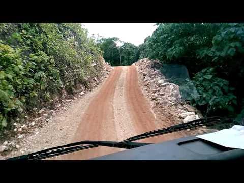 Bauxite Project Solomon Islands 2
