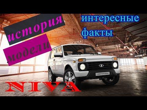 """Почему Нива называется Нивой? История создания автомобиля ВАЗ 2121 """"НИВА"""""""