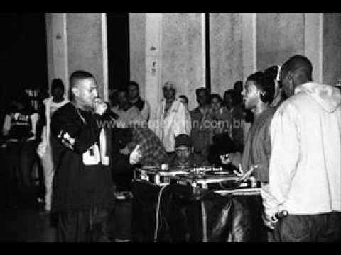 Racionais MC's Sessions 02: Remixed by Rogério Mello