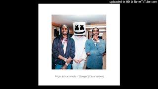 """Migos & Marshmello - """"Danger"""" [Best] [Clean Version]"""