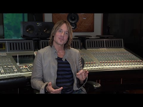 Keith Urban Samples Haggard On New Song