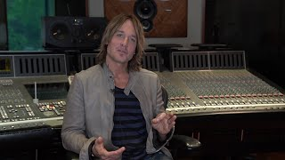 Keith Urban samples Haggard on new song
