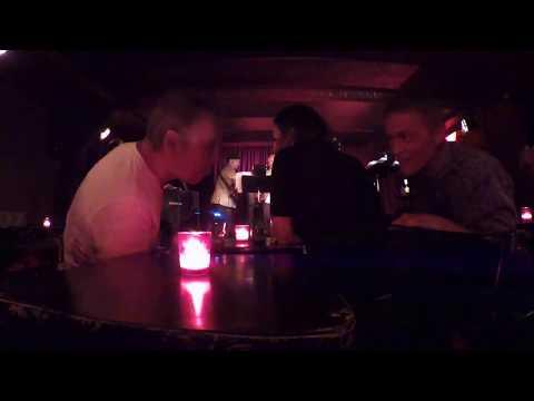Opius Bliss   Live at Zinc Bar  