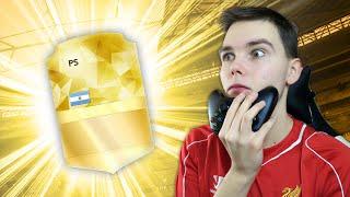 MÓJ NAJLEPSZY PACK OPENING!  | FIFA 16