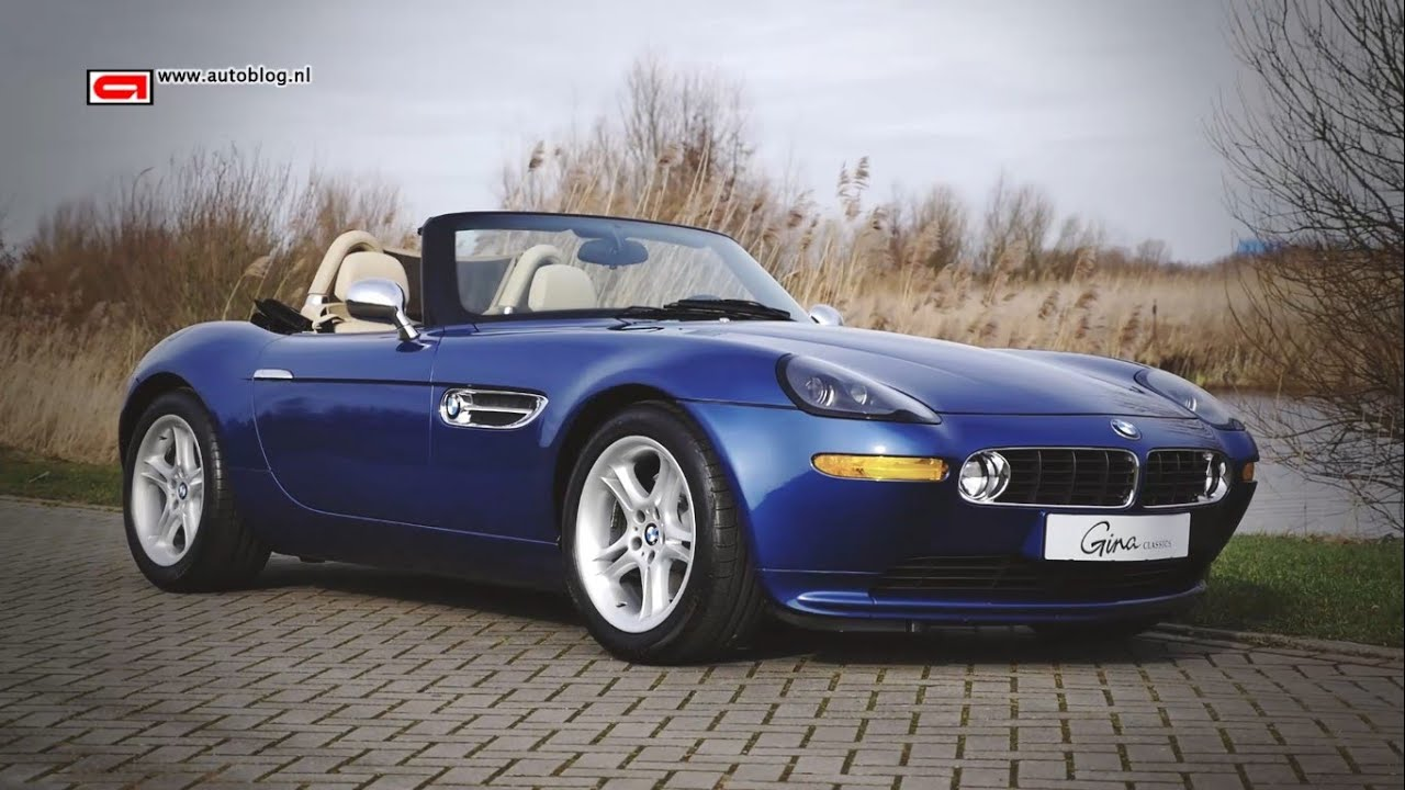 Bmw Z8 Review Youtube