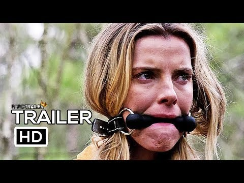 THE HUNT Official Trailer (2019) Emma Roberts, Hilary Swank Movie HD