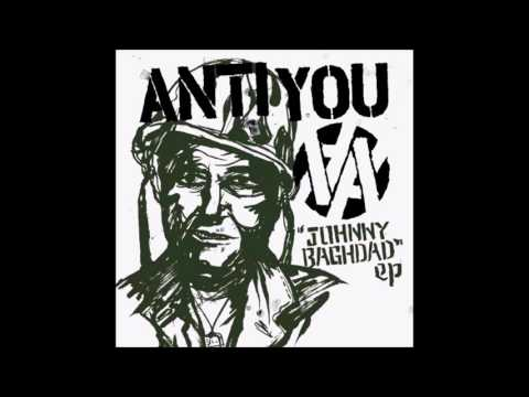 Anti You ‎– Johnny Baghdad EP [FULL EP]