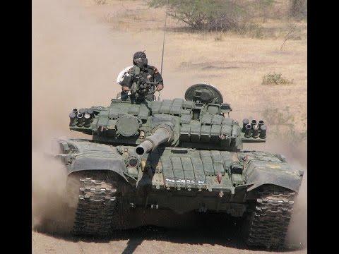 Steel Beasts, Russian style