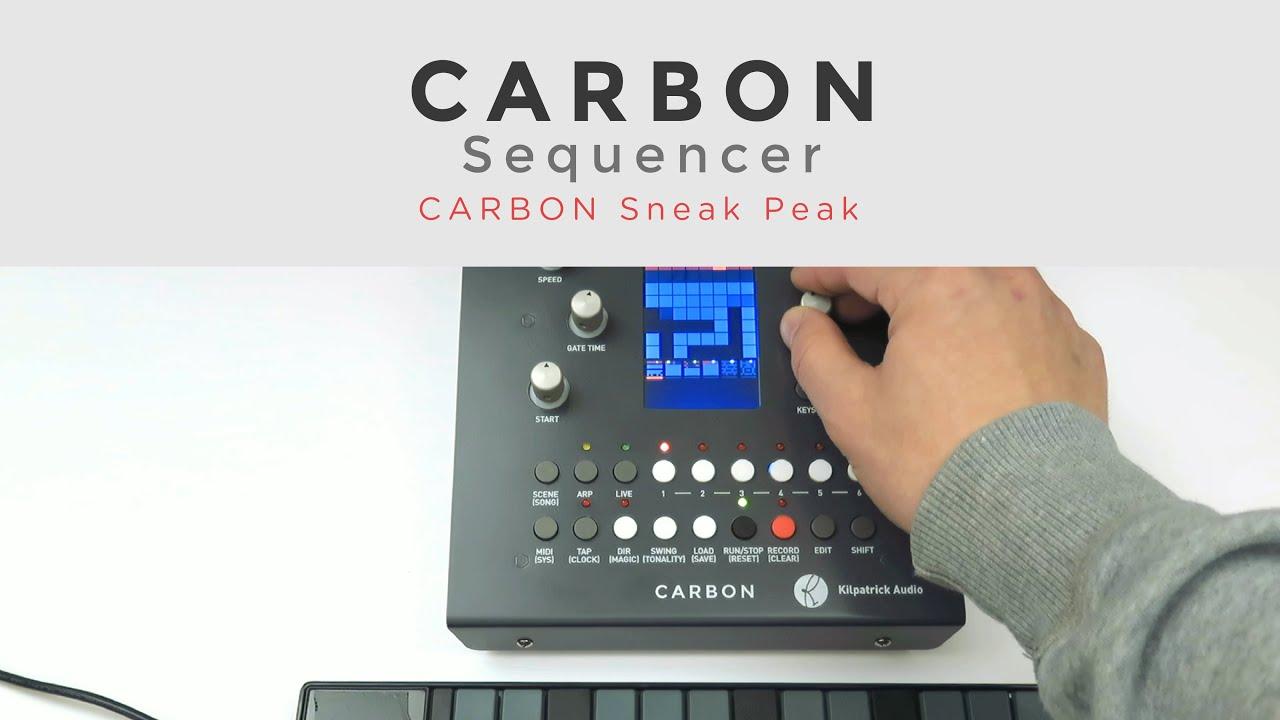 Kilpatrick Audio - CARBON