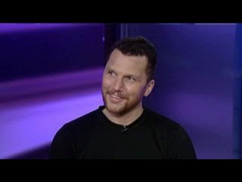 Sean Avery opens up about his hockey career in a new memoir