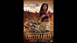 "Video Pelicula Venezolana ""ORO DIABLO"" Trailer download MP3, 3GP, MP4, WEBM, AVI, FLV November 2017"