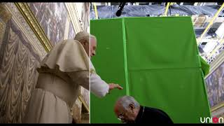 The Two Popes VFX Breakdown VFX Done By  Union Visual Effects